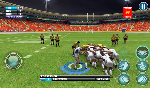 Jonah Lomu Rugby: Gold Edition