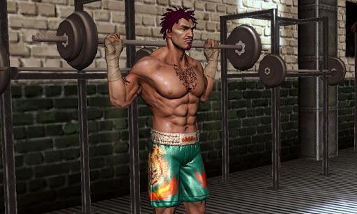 Царь бокса - Punch Boxing 3D для планшетов на Android