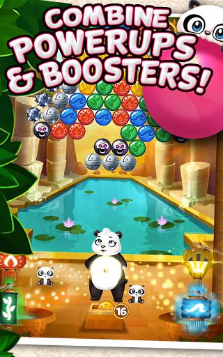 Игра Panda Pop на Андроид