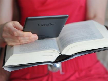 Планшет или электронная книга - что лучше выбрать?