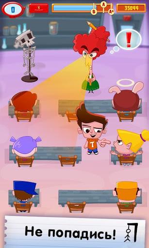 Игра Мошенник Том на Андроид