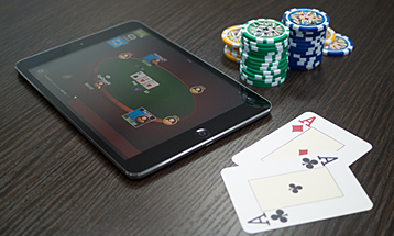 Mobile Poker Club на Андроид