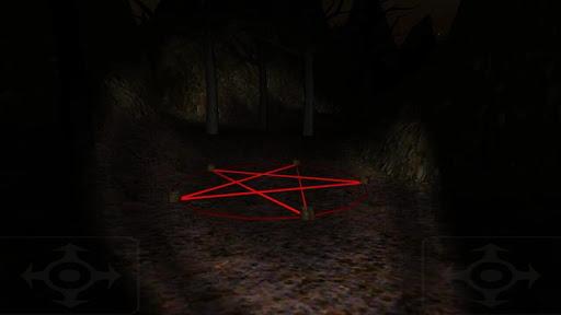 Игра Forest на Андроид