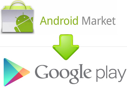 Android Market – Google Play Market новые игры и ...