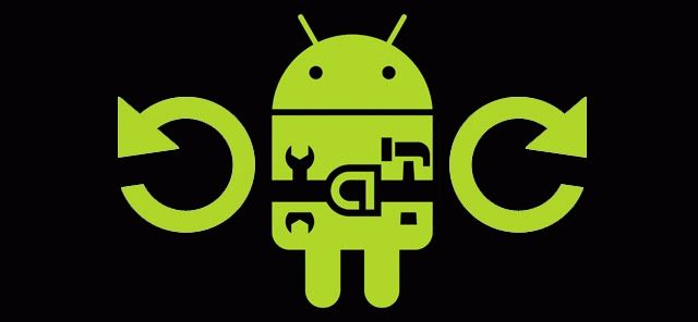 Как перезагрузить планшет на Android