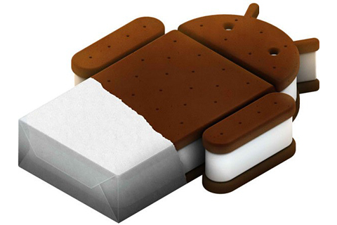 Что нового в Android 4.0 Ice Cream Sandwich