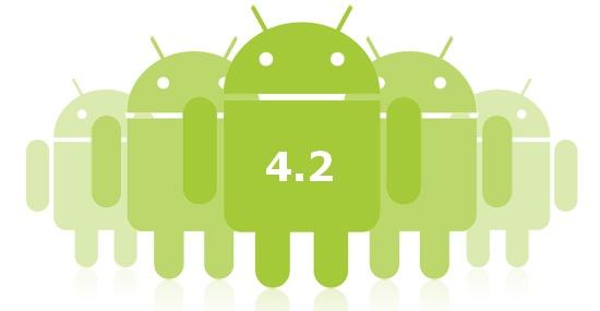 Первая информация об Android 4.2 Key Lime Pie