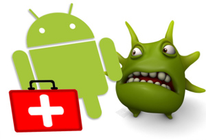 Как установить, удалить антивирус на планшете Android