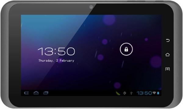 Обзор планшета Armix PAD-720 HD