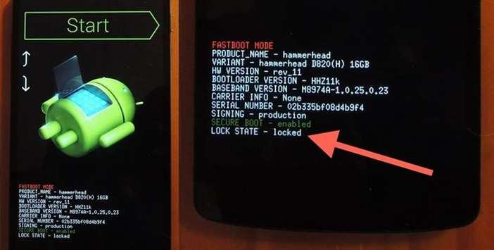 Что делать если планшет в режиме fastboot?