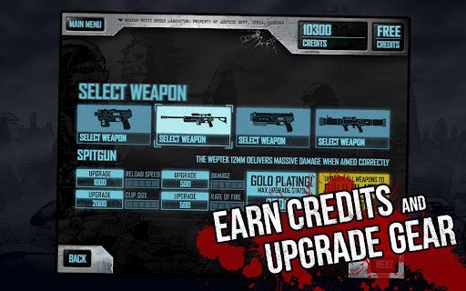 "Игра ""Judge Dredd vs. Zombies"" для планшетов на Android"