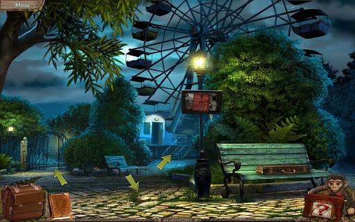 Игра Weird Park: Broken Tune для планшетов на Android
