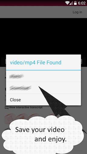 Программа для Скачивания Видео скачать на Андроид