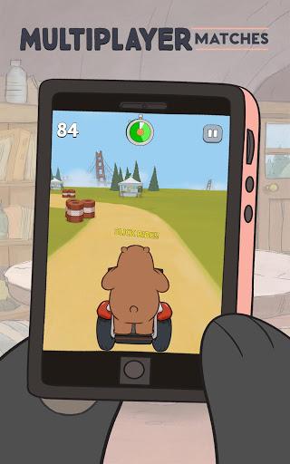 Три медведя скачать на планшет Андроид