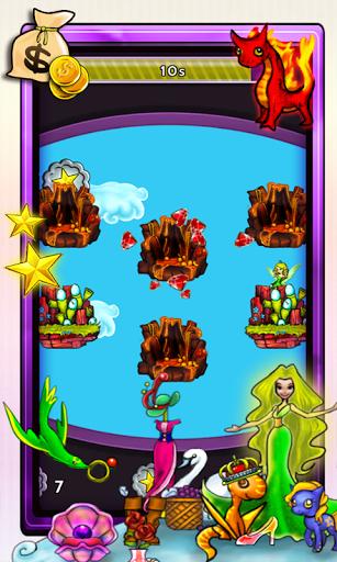 Игра Fantasy Island: Fairy Princess на Андроид