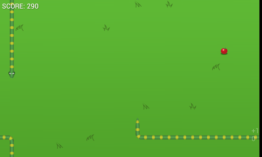 Игра Hungry Snake Premium на Андроид