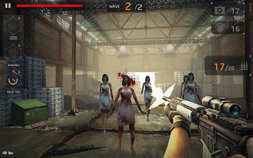 Игра Zombie Ripper на Андроид