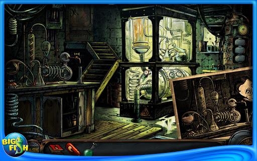 "Игра ""Nick Chase: Detective"" для планшетов на Android"