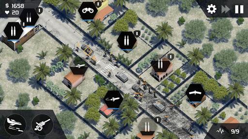 Command & Control: Spec Ops HD скачать на Андроид