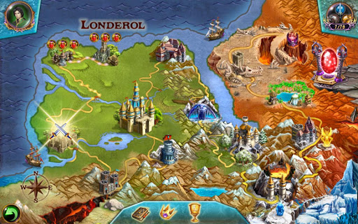 Игра Storm of Magic на Андроид