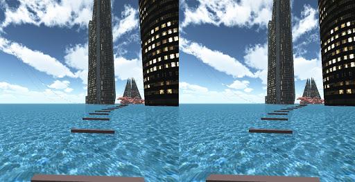 VR Ride - Ocean City для планшетов на Android