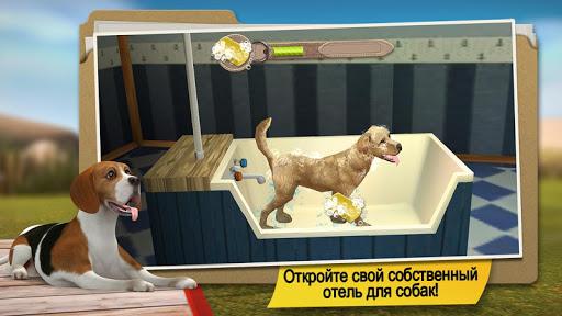 DogHotel - Мой отель для собак на Андроид