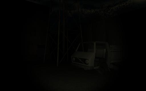 Игра 3D Horror Game на Андроид