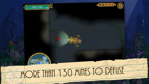 Игра Echoes: Deep-sea Exploration на Андроид