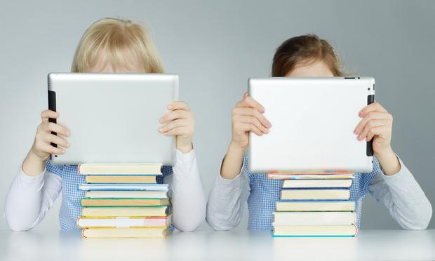 Планшет для школы — какой лучше?