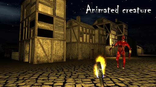 Игра Amnesia для планшетов на Android