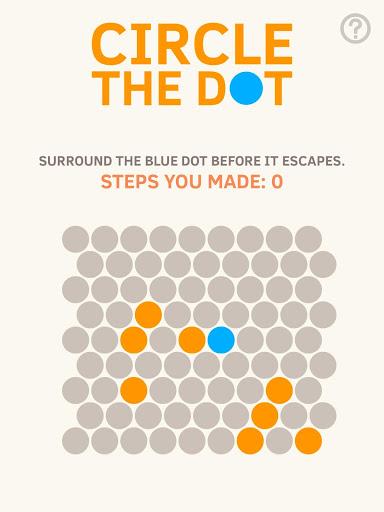 Circle The Dot для планшетов на Android