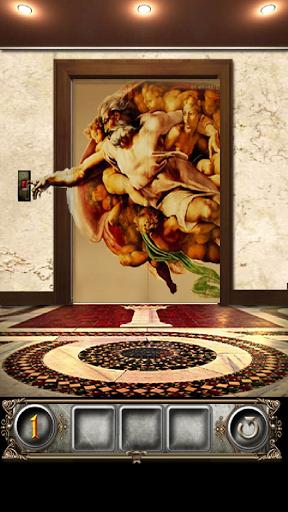 100 Doors : Floors Escape на Андроид