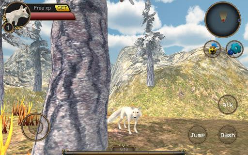 Fox RPG Simulator для планшетов на Android