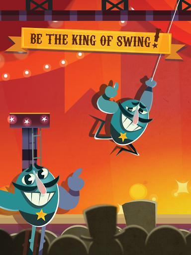 Swinging Stupendo для планшетов на Android