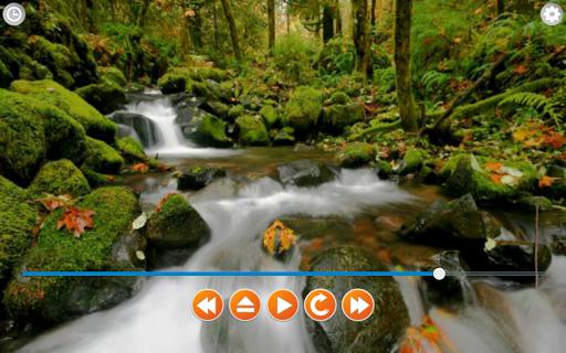 Звуки Природы на Андроид