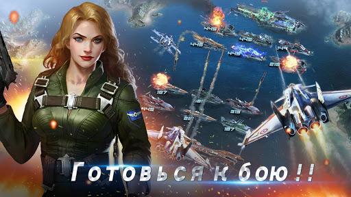 Battle Warships скачать на Андроид