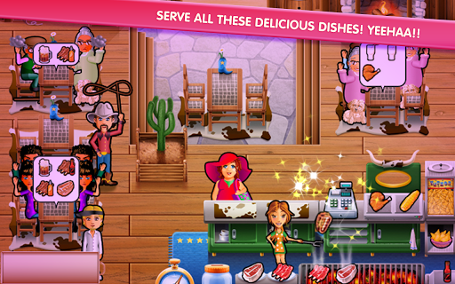 Delicious - Tea Garden скачать на планшет Андроид