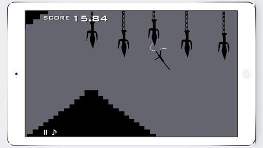 Spider Stickman скачать на Андроид