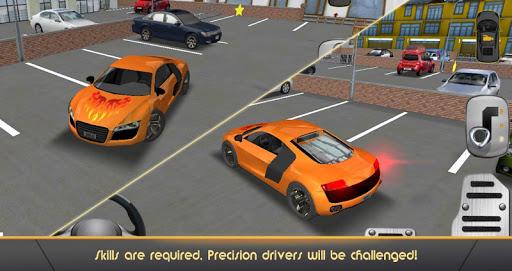Urban City Car Drive 3D на Андроид