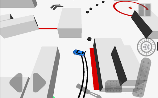 X-Avto: absolute Drift скачать на планшет Андроид