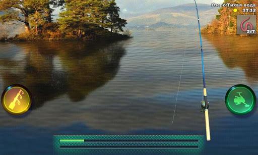 World of Fishers - Мир Рыбаков скачать на Андроид
