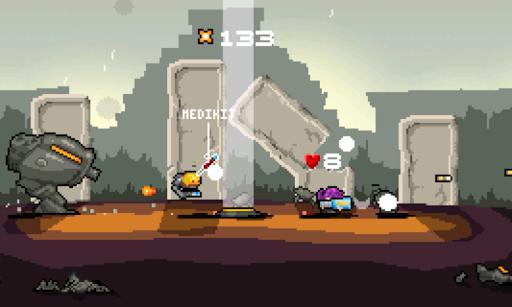 Игра Groundskeeper2 на Андроид