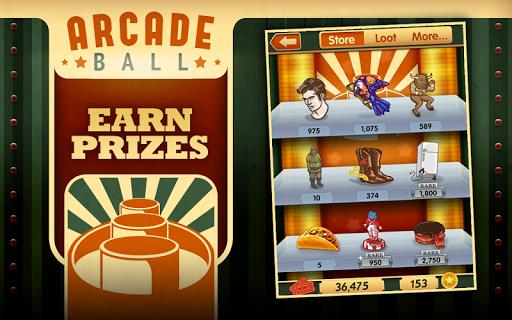 Игра Arcade Ball для планшетов на Android
