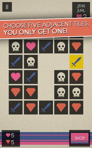 Игра Faif для планшетов на Android