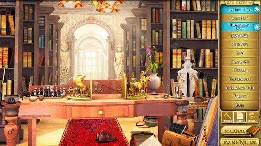 """Игра """"Adventure Chronicles"""" на Андроид"""