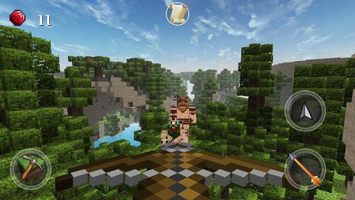 Игра Fairy Craft на Андроид