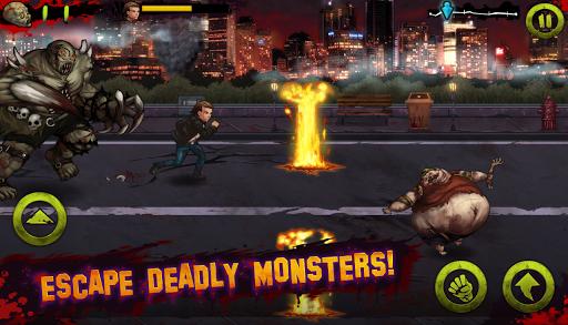 Игра Dead Rushing HD для планшетов на Android