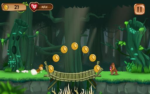 Banana Island для планшетов на Android