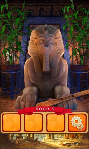 100 дверей: мир истории для планшетов на Android