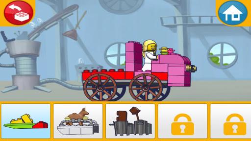 "Игра ""LEGO ®"" на Андроид"